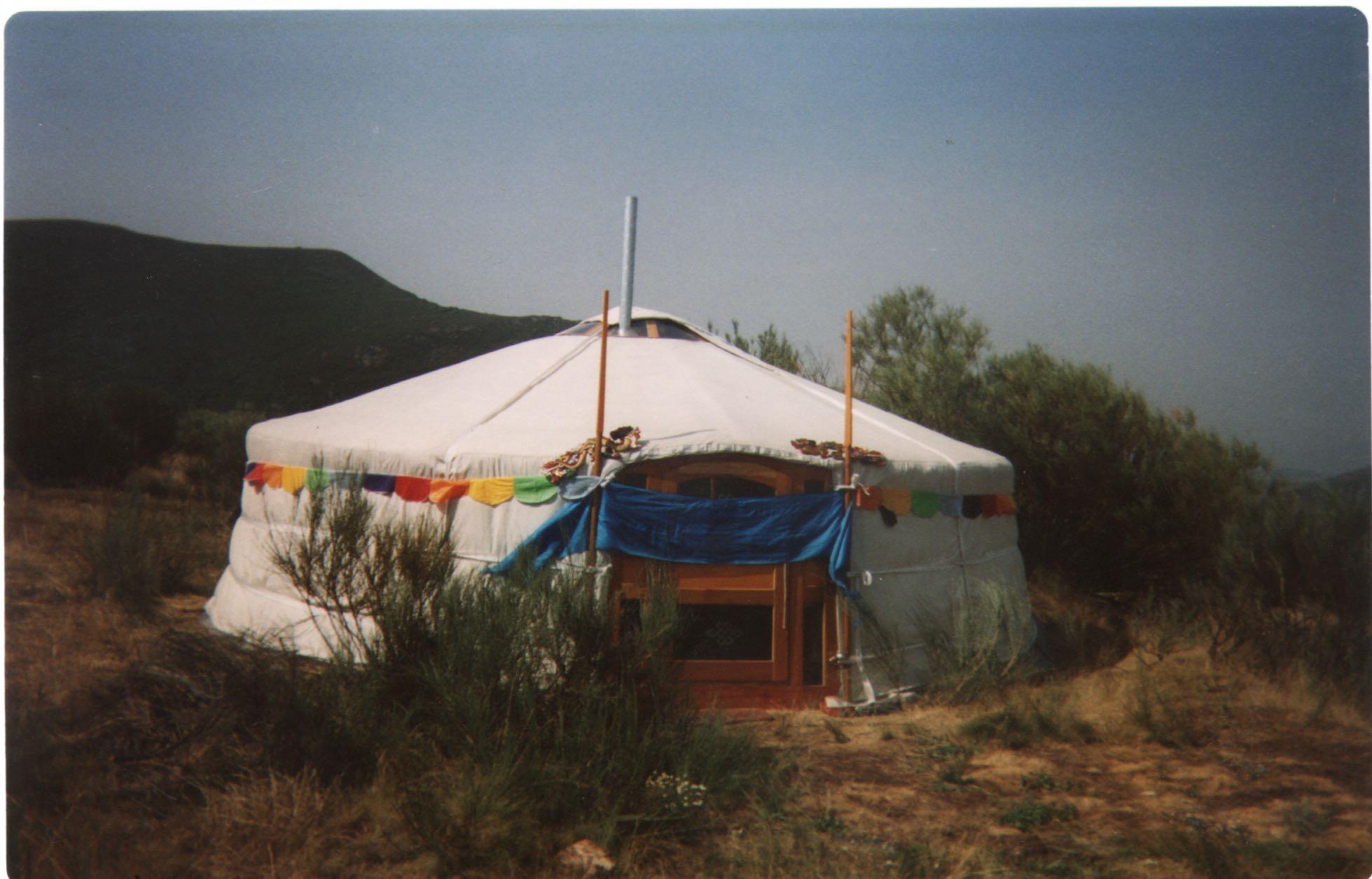 Nar in Matavenero 2001