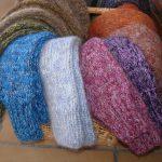Handmade Spanish socks
